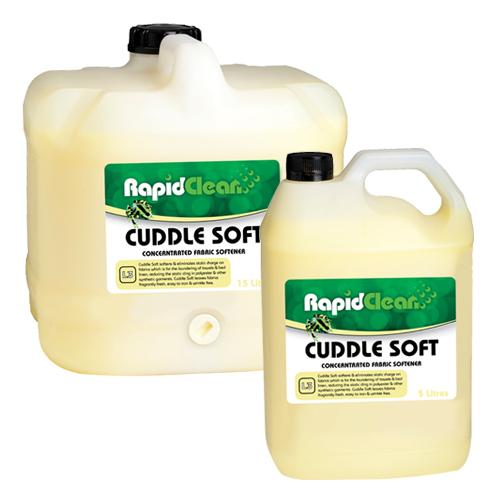 RapidClean Cuddle Soft
