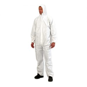 PROVEK Disposable Coveralls