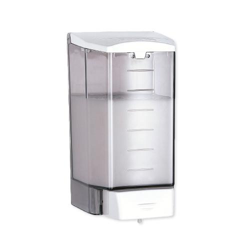 Davidson Washroom Push-Button Soap Dispenser