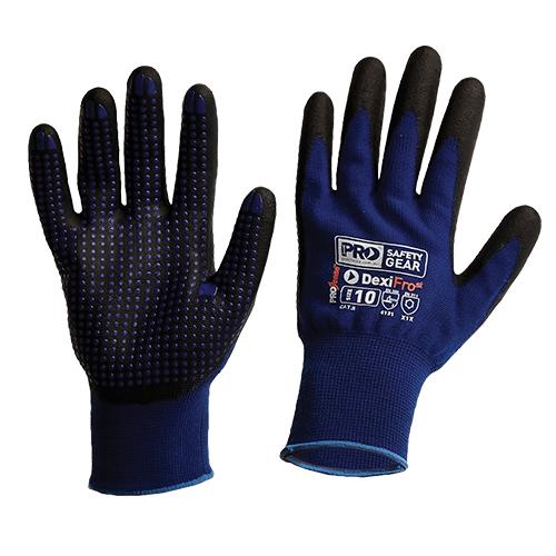 ProChoice Dexifrost Gloves