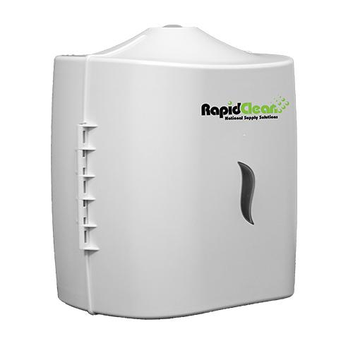 RapidClean Rapid Wipes Dispenser