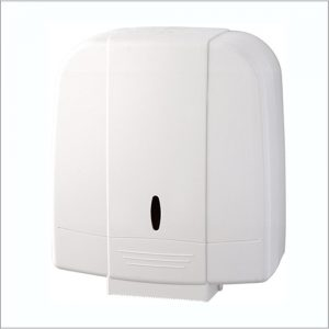 Davidson Washroom Jumbo roll paper towel dispenser