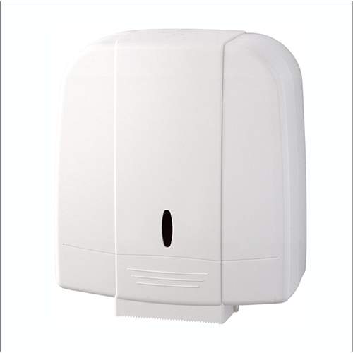 Davidson Washroom Jumbo roll paper towel dispenser