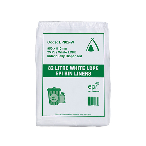 Tailored Packaging ECO EPI Bin Liners