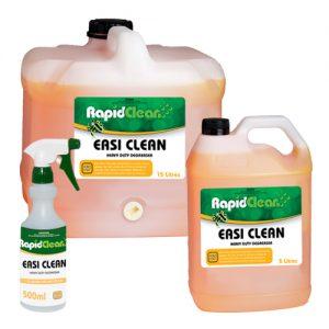 RapidClean Easi Clean Heavy Duty Degreaser