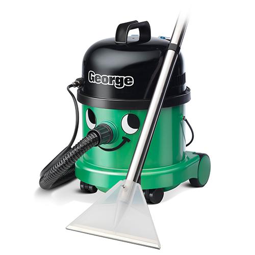 Numatic George GVE370 All In One Vacuum