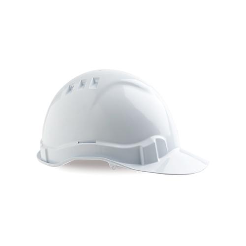 ProChoice Hard Hat V6 Push Lock Harness