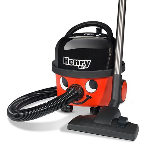 Numatic Henry Compact HVR160 Vacuum