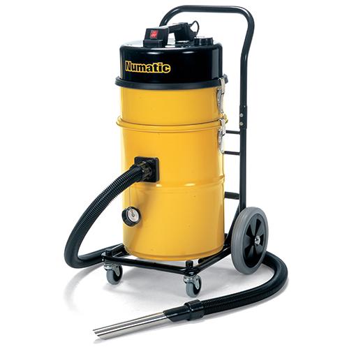 Numatic HZDQ750 Hazard Vacuum