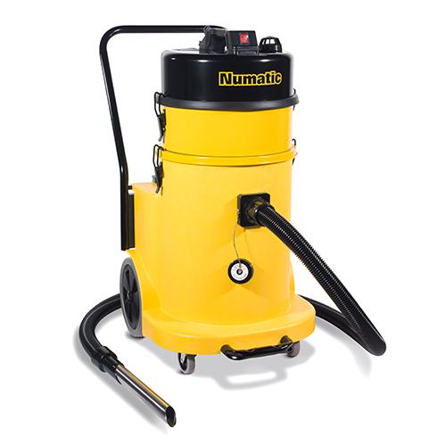 Numatic HZDQ900 Hazard Vacuum