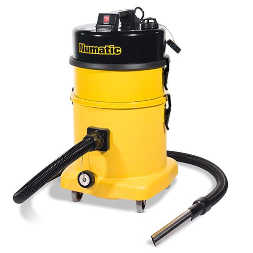 Numatic HZQ570 Hazard Vacuum