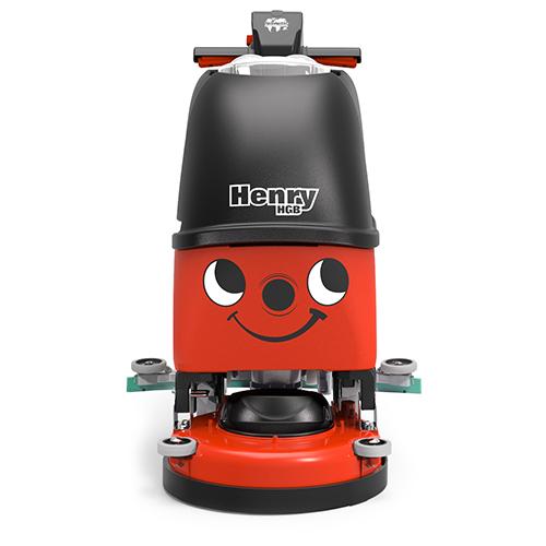Numatic Henry Scrubber Dryer Battery 45cm