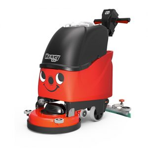 Numatic Henry Scrubber Dryer Battery 45cm