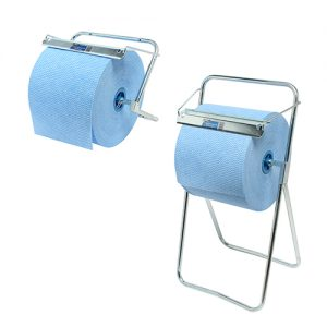 Edco Jumbo Wipe Roll Dispensers