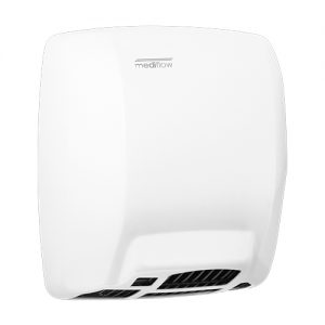 Davidson Washroom Mediclinics Mediflow Hand Dryer
