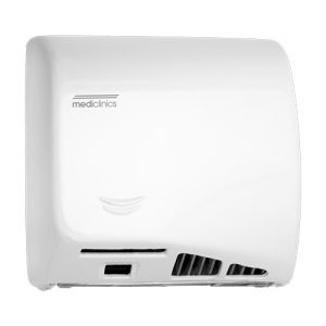 Davidson Washroom Mediclinics Speedflow Hand Dryer