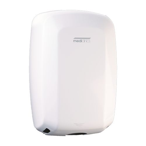 Davidson Washroom Mediclinics Machflow Hand Dryer