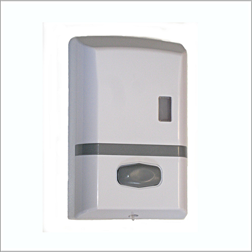 Davidson Washroom Bulk Fill 1000ml liquid soap dispenser