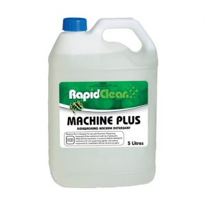 Machine Plus Dishwasher detergent