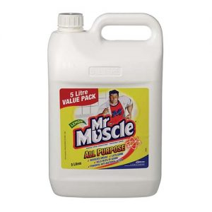 SC Johnson Mr Muscle All Purpose Cleaner