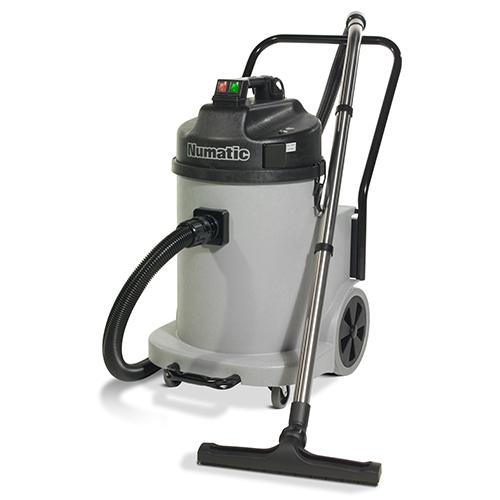 Numatic NDD900A Dust Care Vacuum