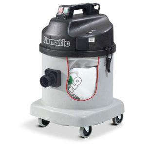 Numatic NDS570A Dust Care Vacuum