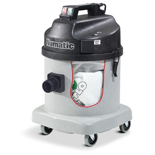 Numatic NDS570A Dust Care Vacuum