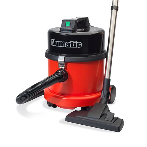 Numatic NVQ370 15L Vacuum