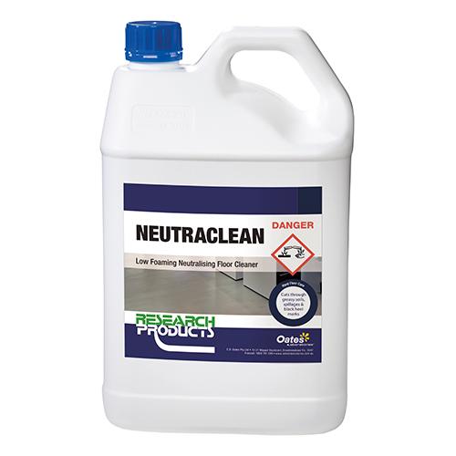 Oates Neutraclean Floor Cleaner