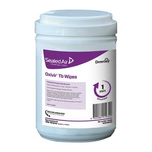 Diversey Oxivir Tb Wipes