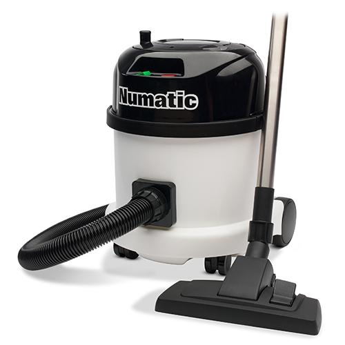 Numatic PPH320A Hepa Vacuum