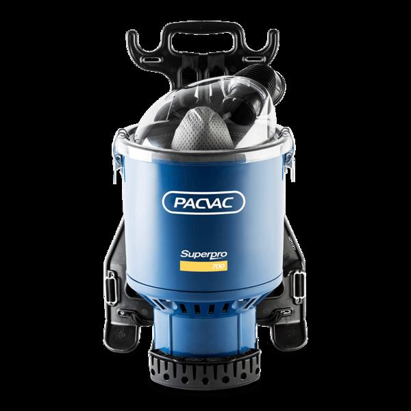 Cleanstar Pacvac Superpro 700 Backpack