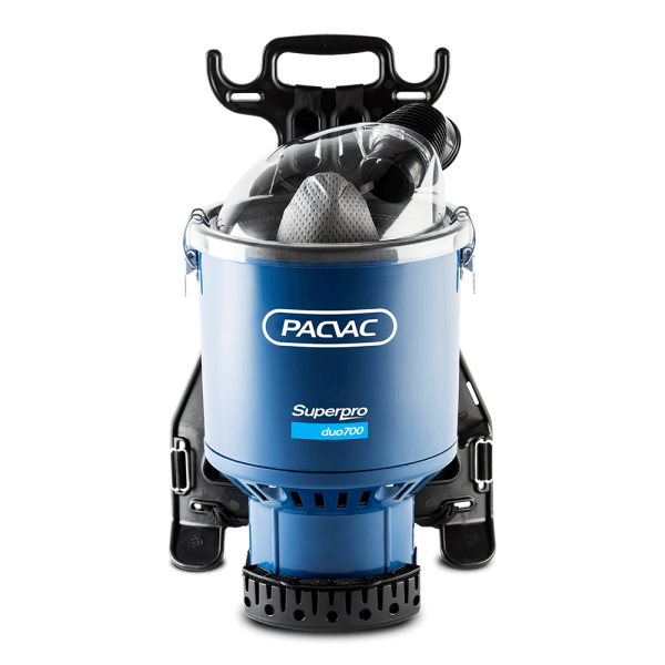 Cleanstar Pacvac Superpro duo 700 Backpack