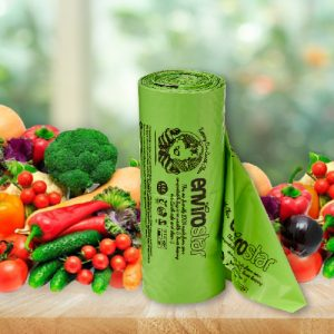 Envirostar Compostable Produce Rolls