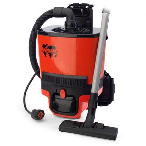 Numatic RSB140 Battery Powered Back Pack Vacuum