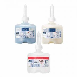 Tork S2 Mini Liquid Soaps