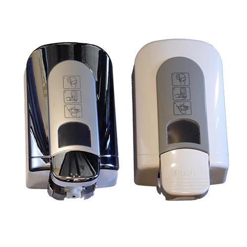 Davidson Washroom Toilet Seat Sanitiser Dispenser 600ml