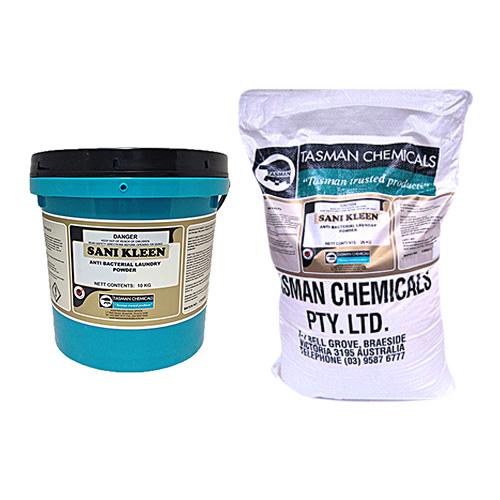 Tasman Chemicals Sani Kleen Antibacterial Laundry Powder
