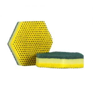 Scotch-Brite™ Scour Sponge 96HEX-FL