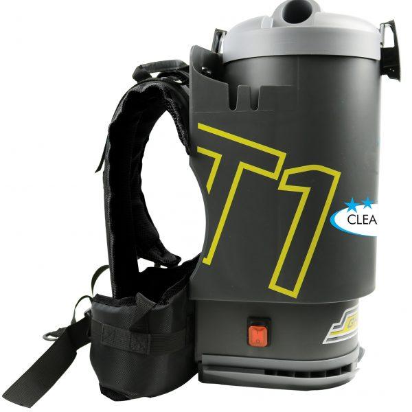 Cleanstar Ghibli T1v3 Backpack Vacuum