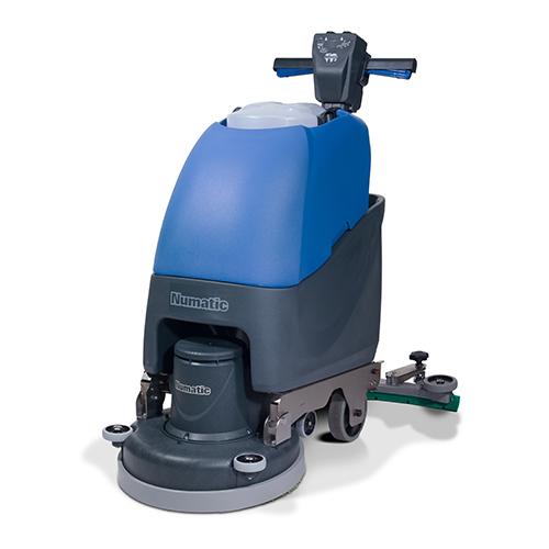 Numatic TT4055 Electric Scrubber
