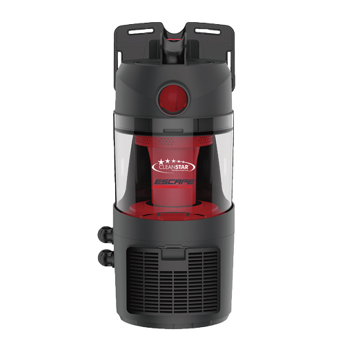 Cleanstar V-Escape Power Bagless Backpack Vacuum