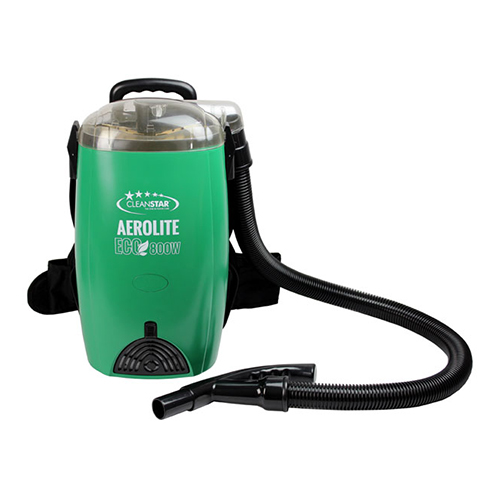 Cleanstar Aerolite ECO Backpack Vacuum