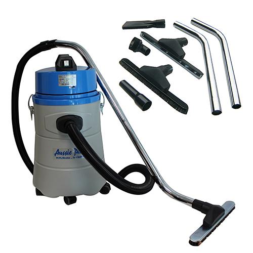 Aussie Pumps 30L wet-dry industrial vac