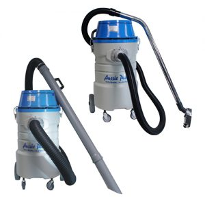 Aussie Pumps 75L Industrial Wet-Dry Vac