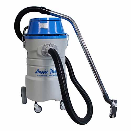 Aussie Pumps Industrial Wet Vac 50mm