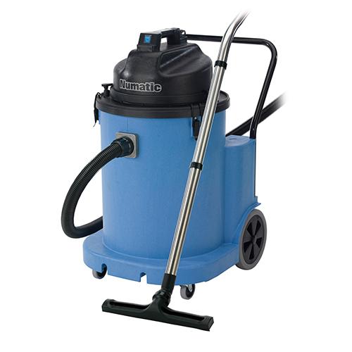 Numatic WVD1800AP Large Wet Vacuum