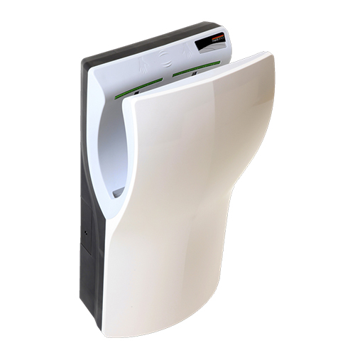 Davidson Washroom Mediclinics Dualflow Plus Hand Dryer