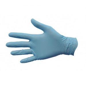 RCR WhiteNite Nitrile Gloves